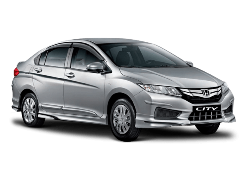 Rent A Honda City In Islamabad