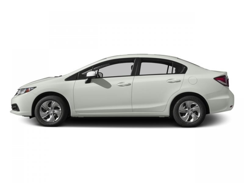 Rent a Honda Civic in Islamabad