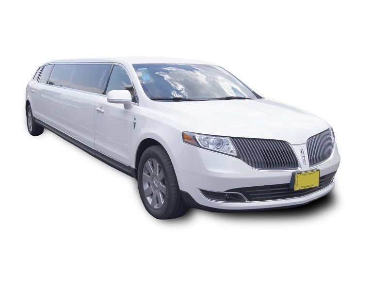 Rent a Lincoln Limousine in Islamabad