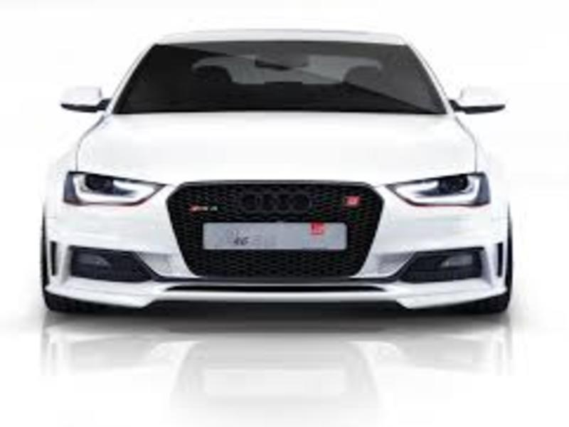 Rent a Audi A3 in Islamabad