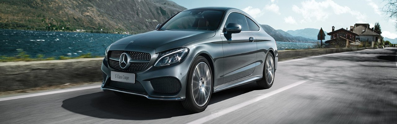 Rent a Mercedes in Islamabad and Rawalpindi